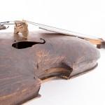 Zdjęcia instrumentów pochodzą z kolekcji Państwowego Muzeum Etnograficznego w Warszawie, fot. Waldemar Kielichowski © Instytut Muzyki i Tańca, Warszawa