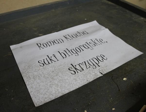 Roman Klucha