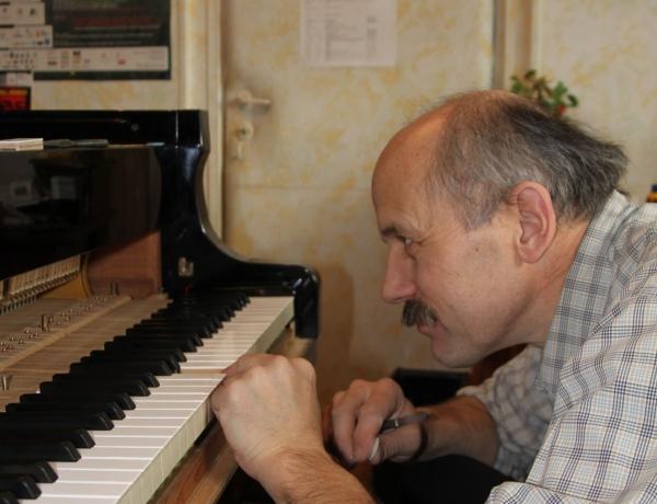 Janusz Starzyk