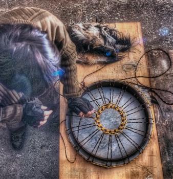 Wojciech Wieconkowski – Pracownia Metaphoric Tools