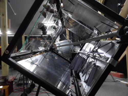 Instrument z Samoróbki Pracownia Male Instrumenty