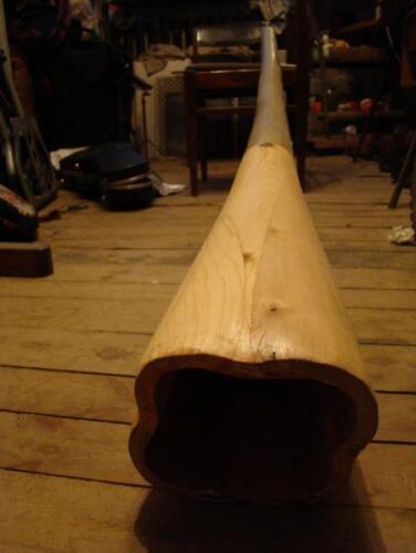 didgeridoo fot. Łukasz Hołuj