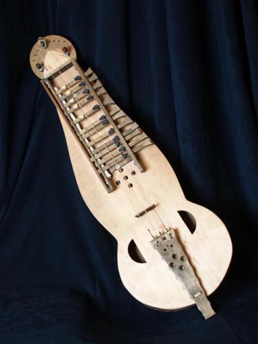 Tomasz Czypul Medira Instrumenty Historyczne